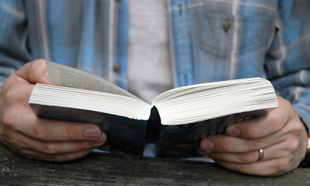 How To Read A Book, part i