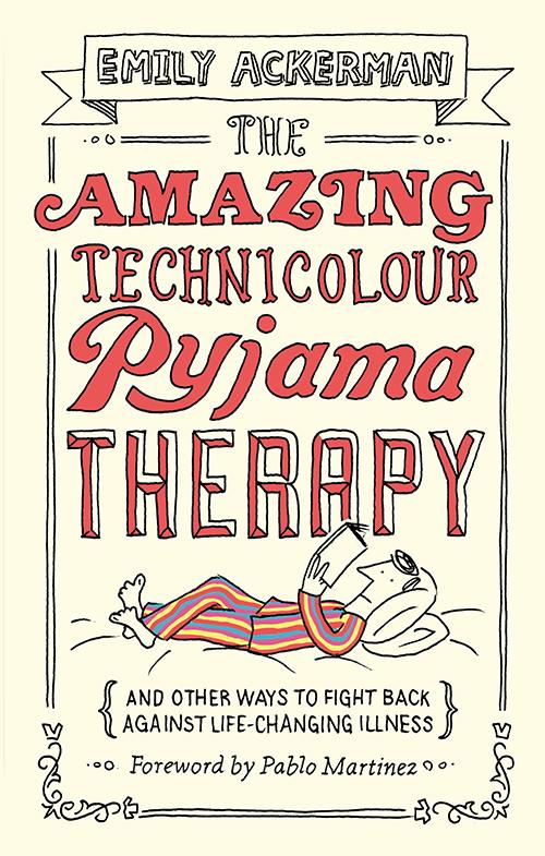 Pyjamas Cover Web