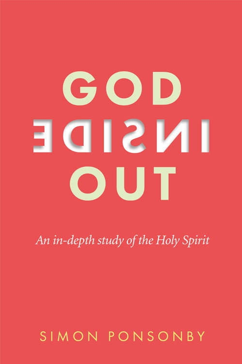 God Inside Out Cover