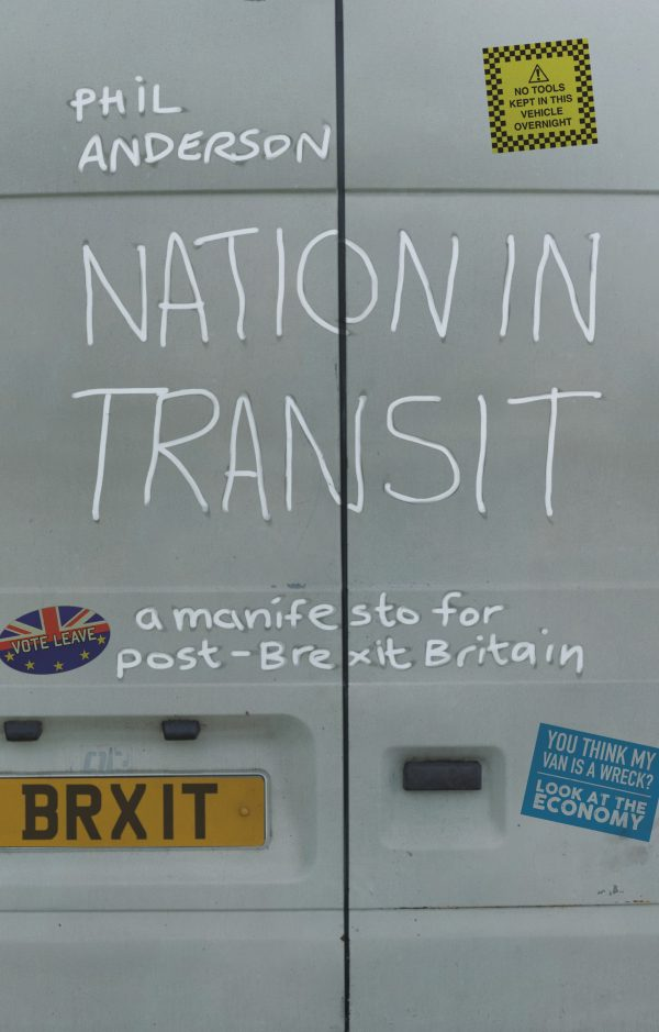 Nation in Transit Cover