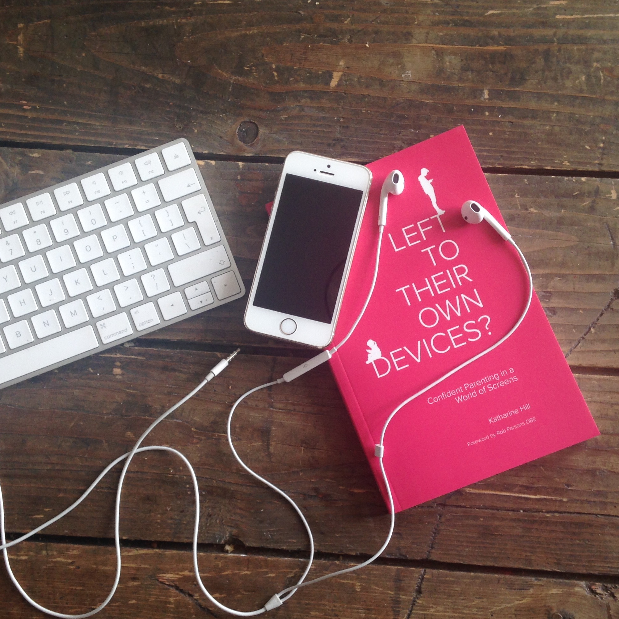 Book Review: Left to Their Own Devices?