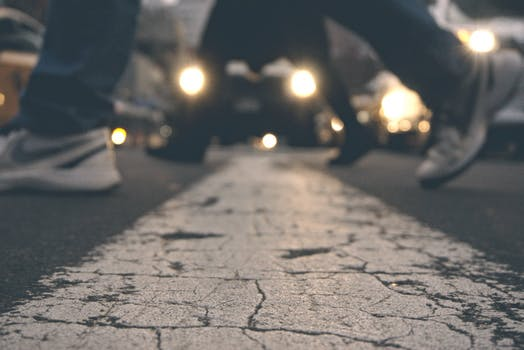 Prayer walking and the salvation strategy for your city
