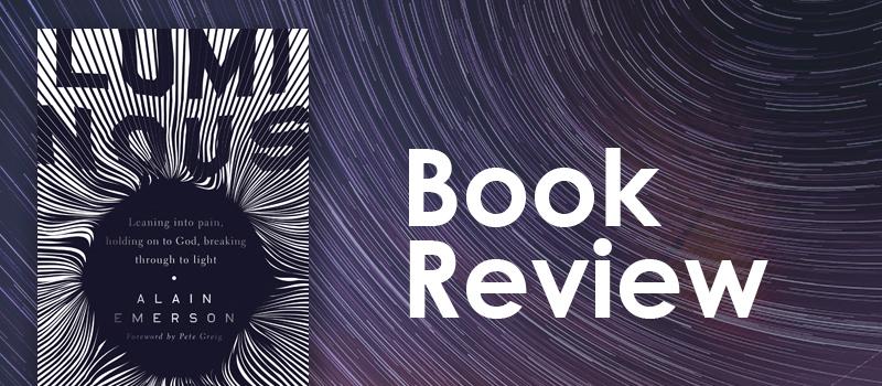 CLC International Book Review: Luminous Dark