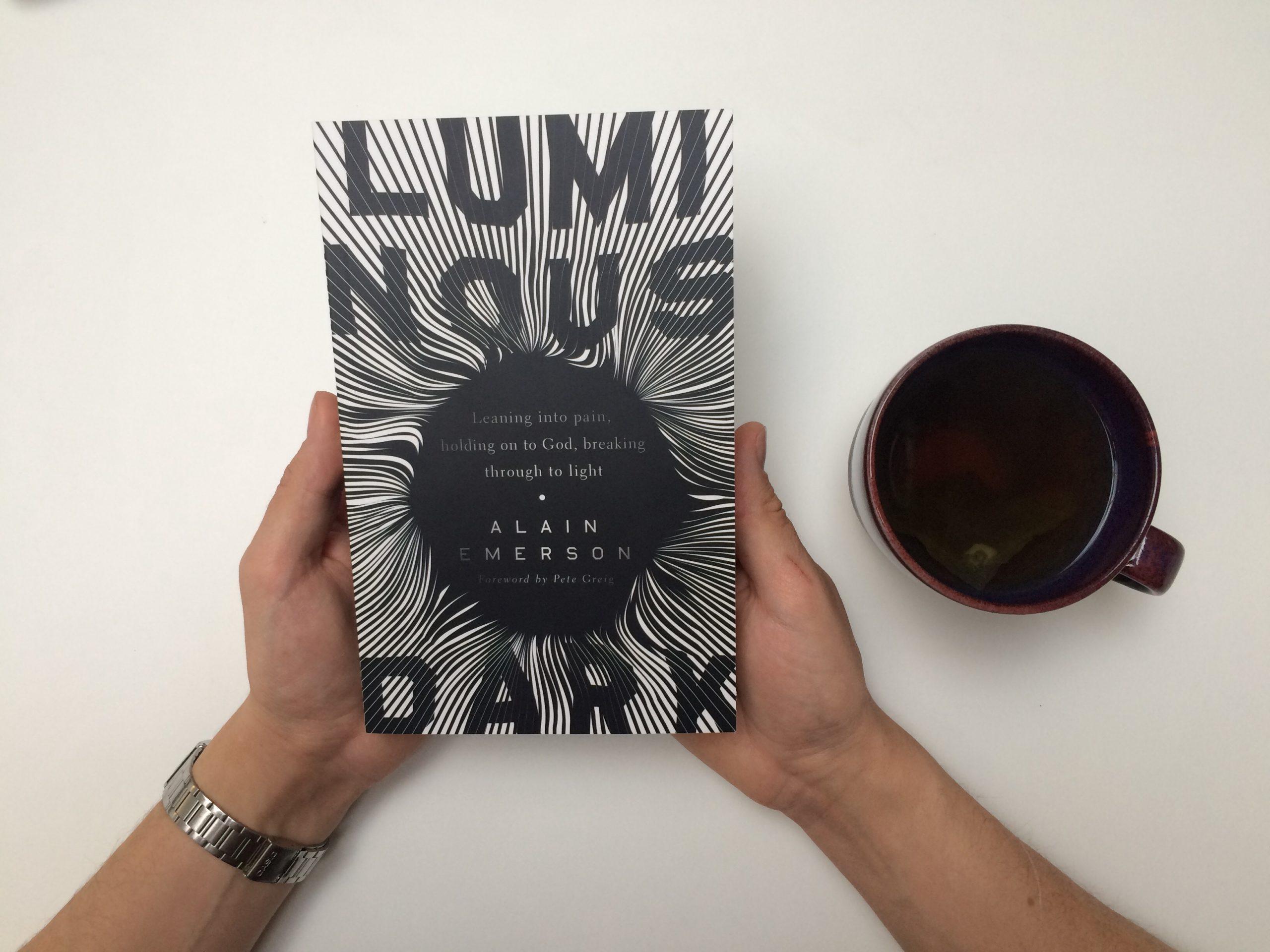 Book Review: Luminous Dark