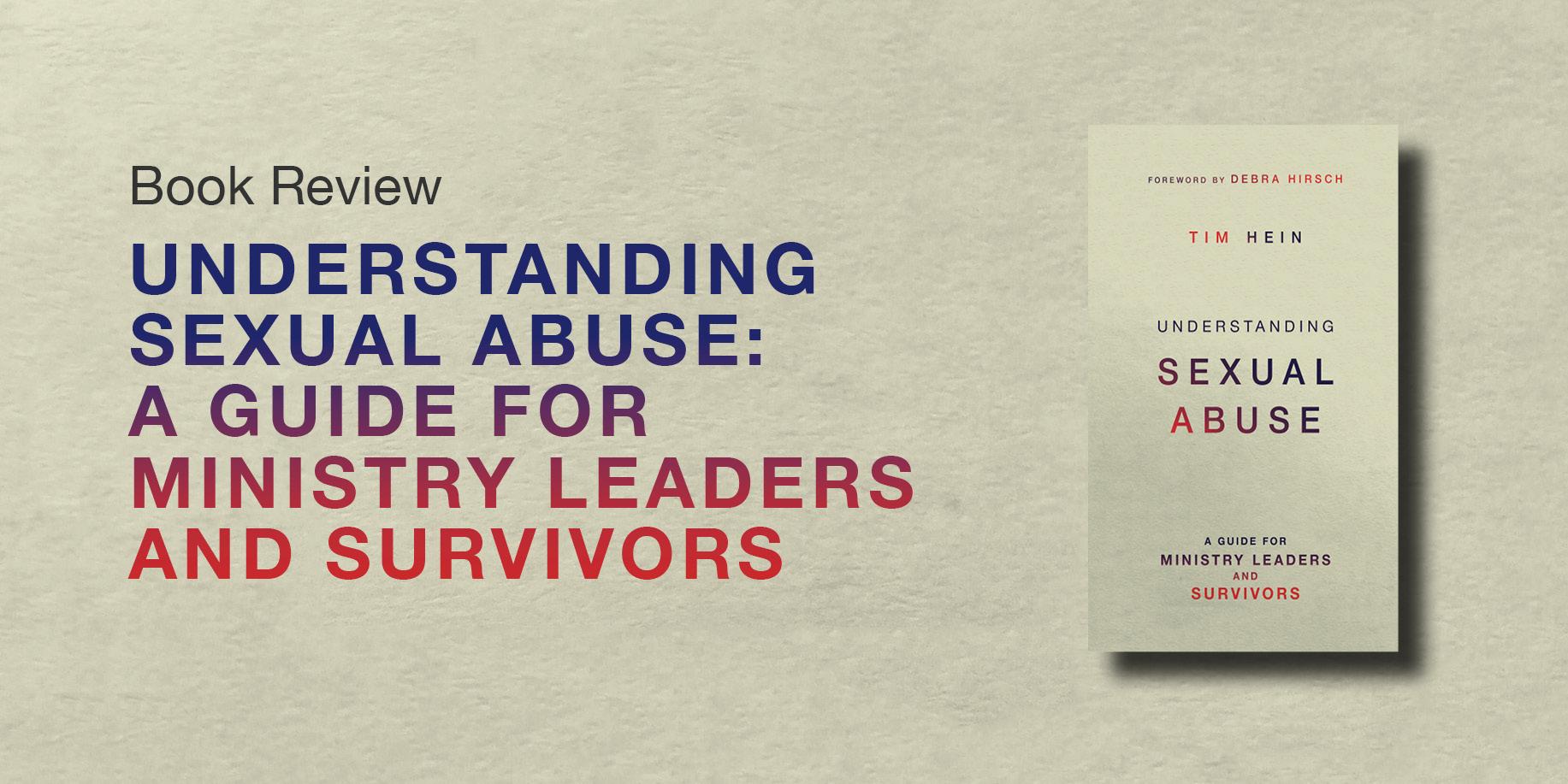 Understanding Sexual Abuse