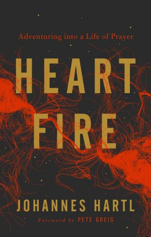 Heart Fire Cover