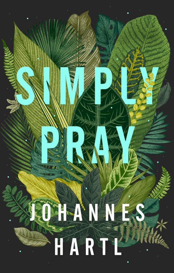 Simply Pray Cover