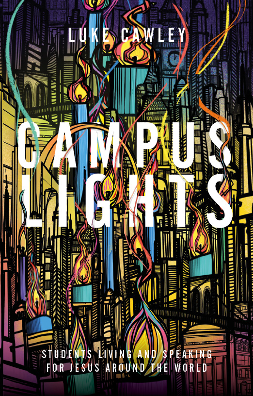 Campus Lights cover
