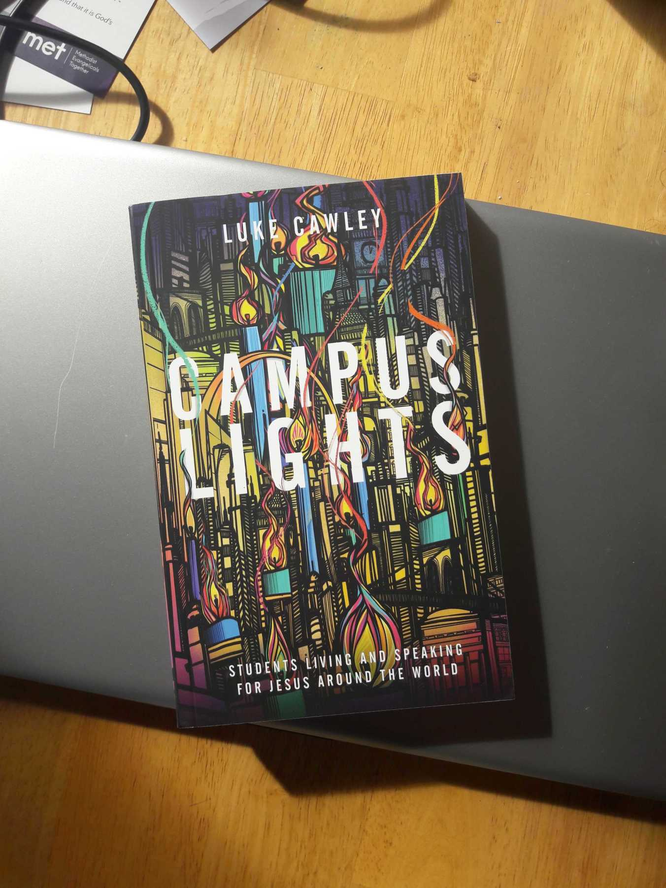 Campus Lights Review