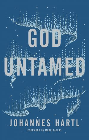 God Untamed cover