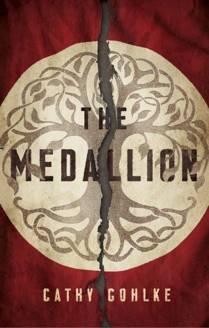 Medallion cover