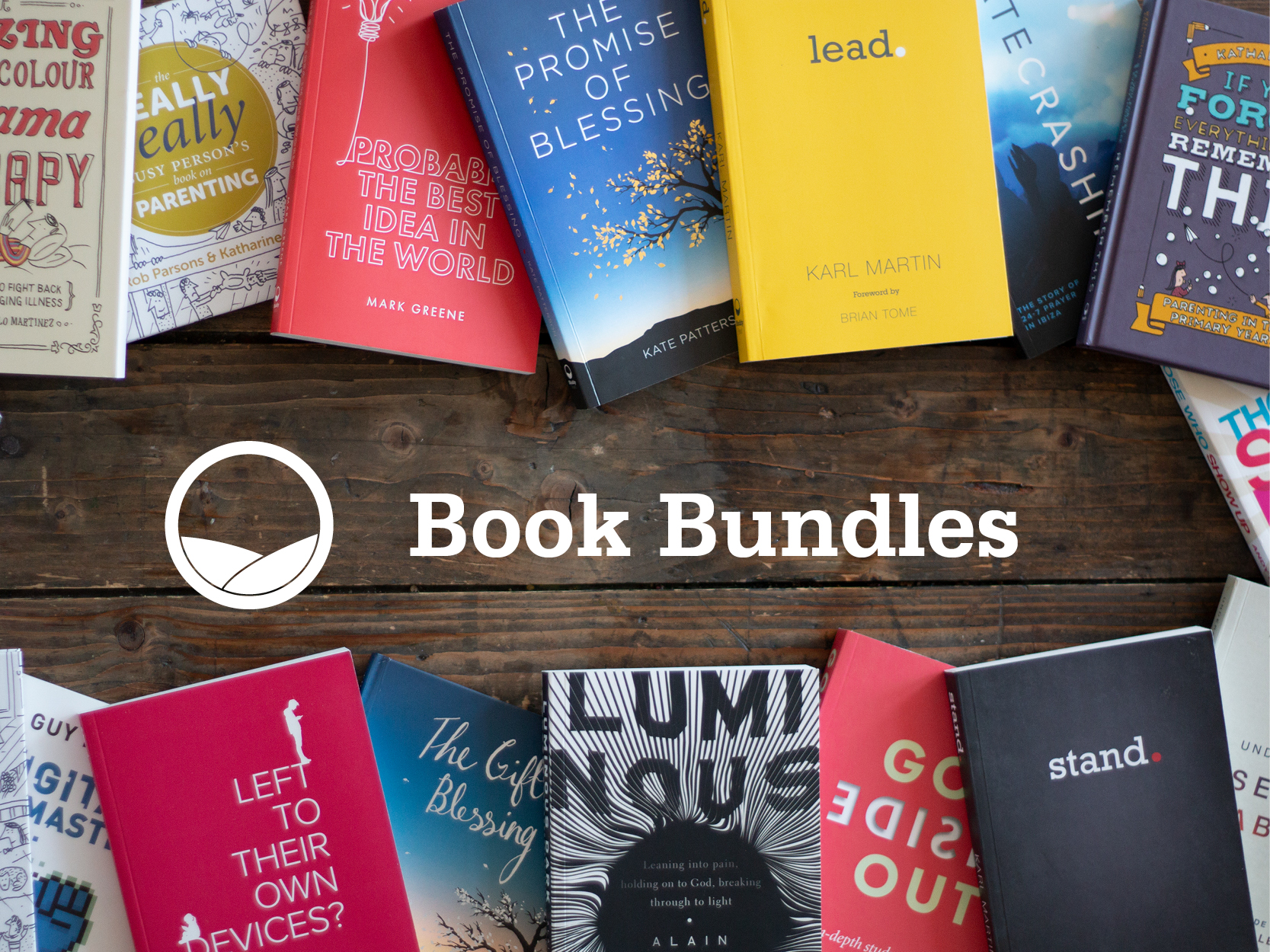 Book Bundle Survival Packs