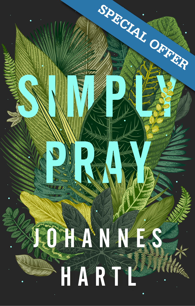 Simply Pray – Read with a Friend