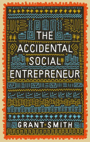 The Accidental Social Entrepreneur cover