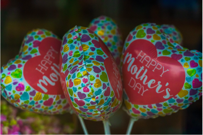 Mother's Day Special Offer – 20% off and free giftwrapping!